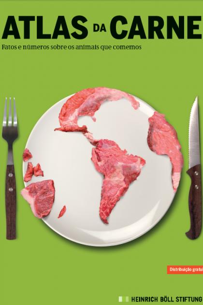 capa atlas da carne